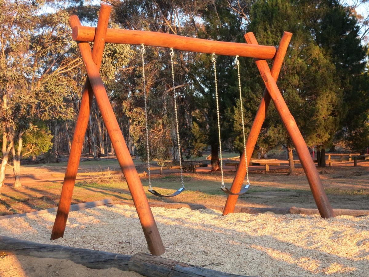John Whitely Playground